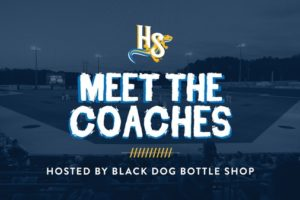 Meet the Coaches Event announced for May 29th!