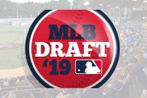 Seven Salamanders selected in MLB Draft