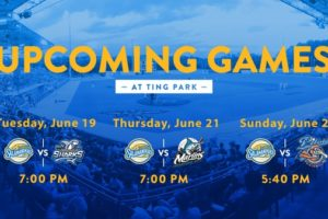 Eventful Week Planned for Upcoming Home Games